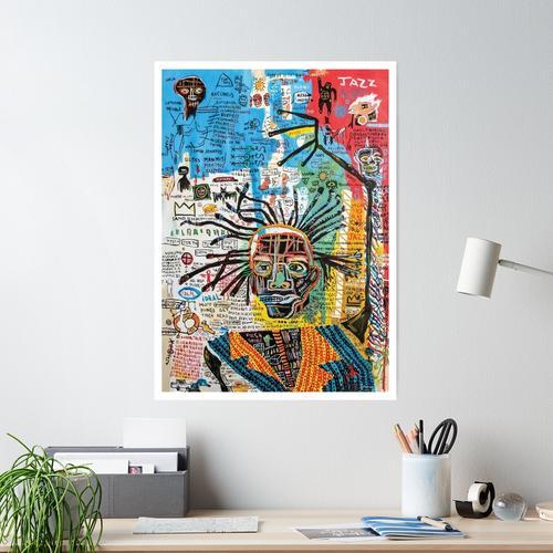 Jazz Sumo Poster
