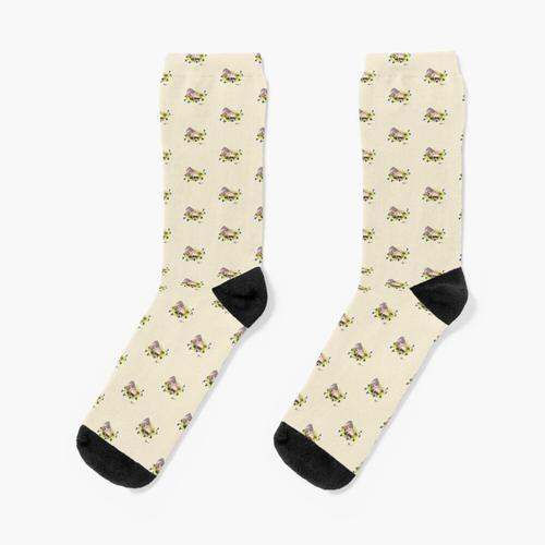 Ich bin klein Socken