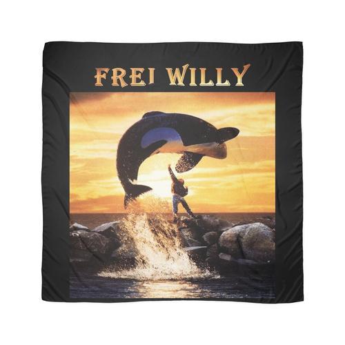 Freier Willy, Frei Willy Tuch