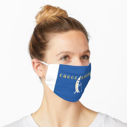 Chocobanano III Maske