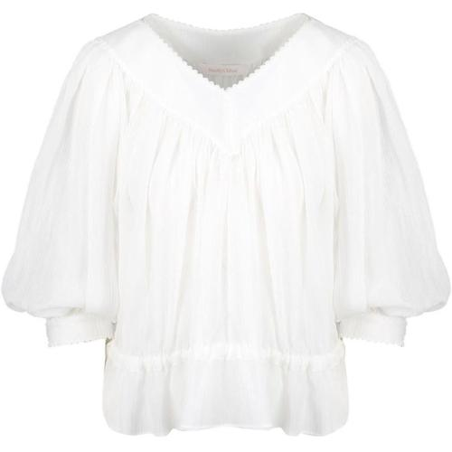 See By Chloé Muslin Bluse