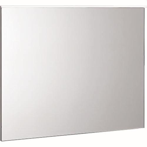 Geberit Xeno2 Lichtspiegel mit direkter und indirekter Beleuchtung, 90x71x5,5cm, 500522001 500522001