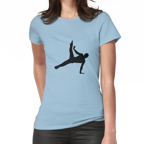 Turnen, Turner Frauen T-Shirt