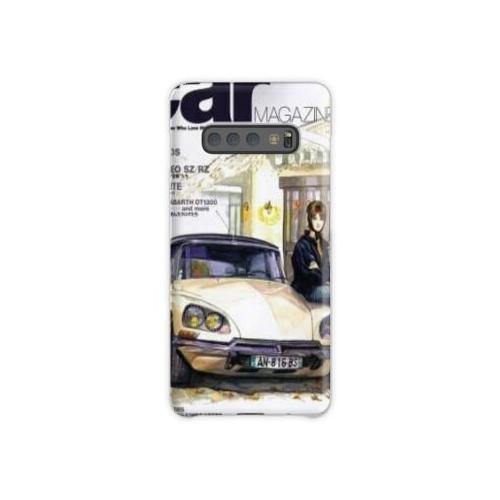 Citroën DS Autohaus Samsung Galaxy S10 Plus Case