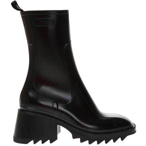 Chloé Betty' heeled ankle boots
