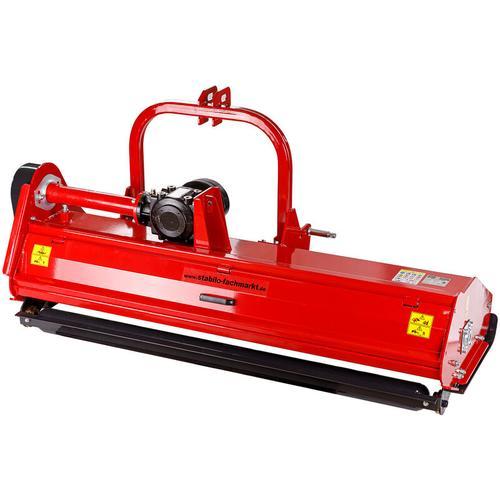 Schlegelmulcher 175 cm für Traktoren 40-50 PS Mulcher Mähwerk Schlegelmähwerk