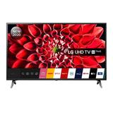 TV UHD 4K LG 43UN711C Smart