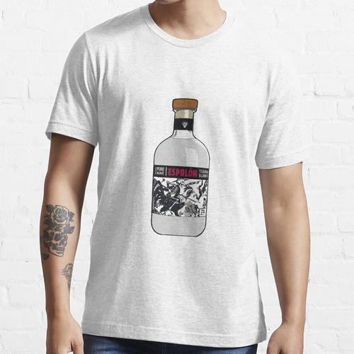 Espolon Tequila Essential T-Shirt