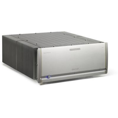 Parasound JC 1+ Silver 450 watt x1 power amplifier