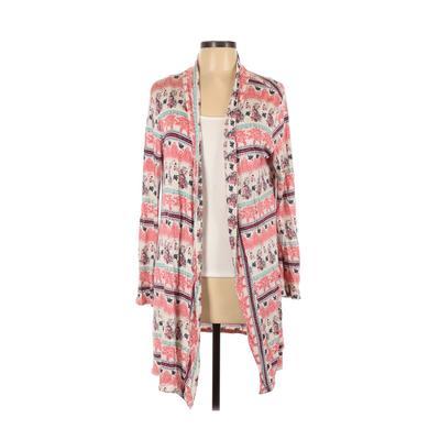 Frumos Kimono: Pink Tops - Size ...