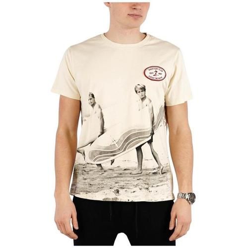 Guess Surfer Life Tee