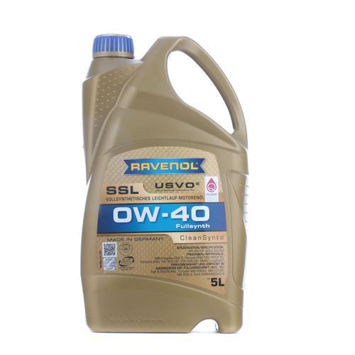 RAVENOL Motoröl 1111108-005-01-999