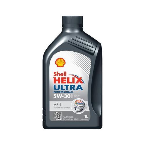 SHELL Motoröl Helix Ultra Professional AP-L 5W-30 550046655