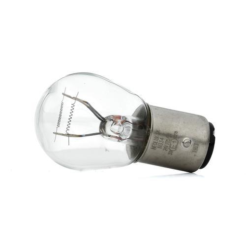 NEOLUX® Glühlampe, Blinkleuchte N334 VOLVO,MERCEDES-BENZ,RENAULT TRUCKS,7700,9700,B12,FL,FLC,FM7,NH12,ACTROS,ACTROS MP2 / MP3,ACTROS MP4 / MP5,ANTOS