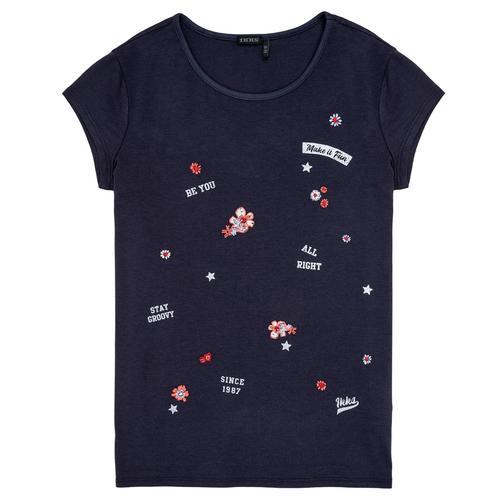 Ikks POSTALE T-Shirt für Kinder (madchen)