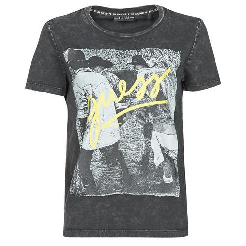 Guess SS CN PAULA TEE T-Shirt (damen)