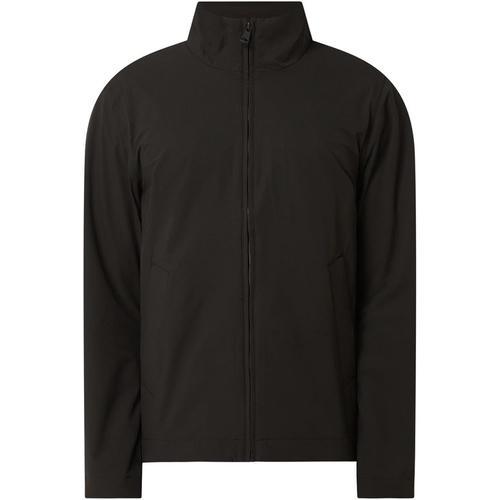 Elvine Jacke mit Reißverschlusstaschen