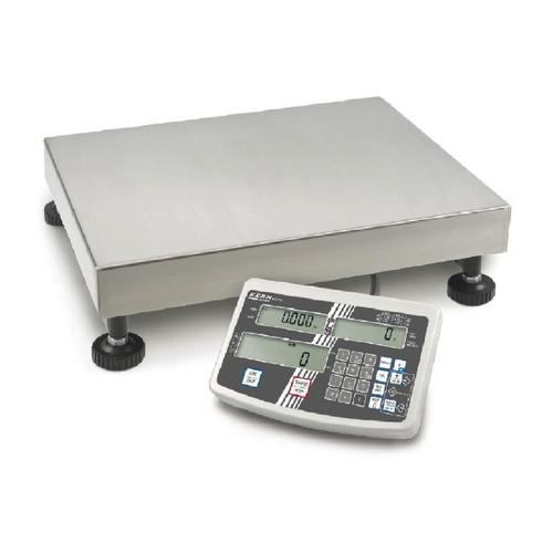 KERN Industriewaage Max 75 kg: 150 kg: d=0,001 kg: 0,002 kg IFS 100K-3