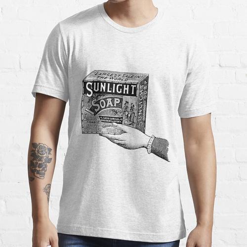 Sonnenlicht Seife Essential T-Shirt