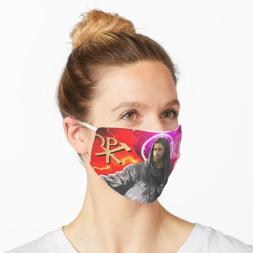 Markus 10:25 Maske
