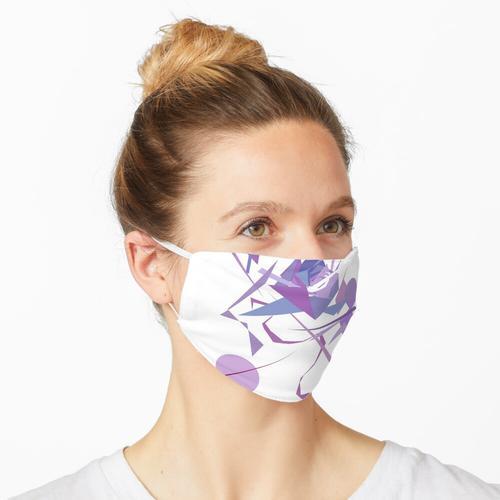 Schnitt Maske