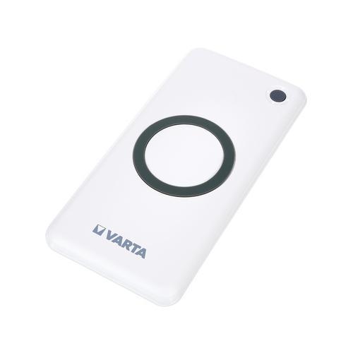 Varta Wireless Power Bank 10000