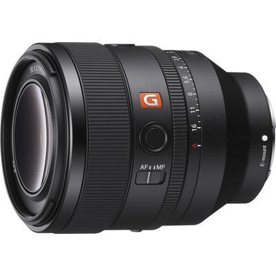 Sony SEL50F12GM Full Frame 50mm f/1.2 Lens