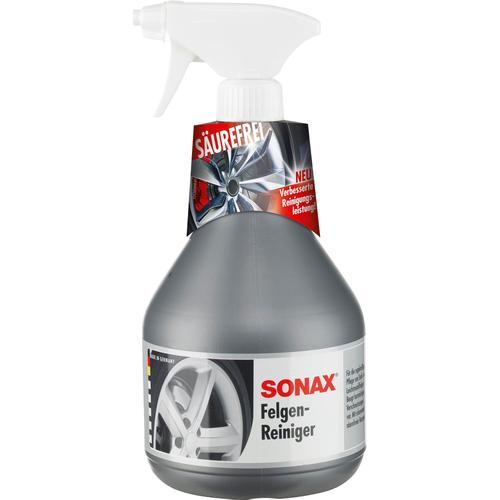 Sonax Felgenreiniger, 1000 ml grau Felgenreiniger Autopflege Autozubehör Reifen