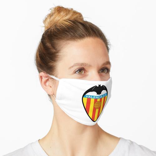 Valencia fc Maske