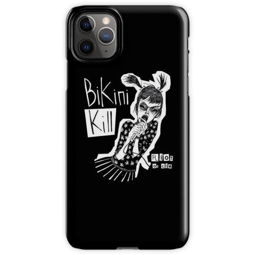 Bikini Kill Band Punkrock Bikini Kill Slayer Band Bikini Kil Bikini Kil iPhone 11 Pro Max Handyhülle