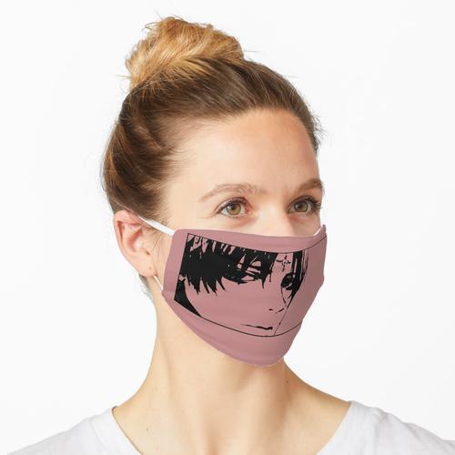 Chrollo Maske