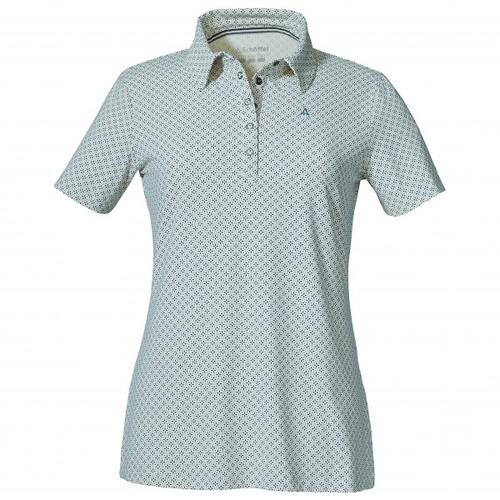 Schöffel - Women's Polo Shirt Altenberg1 - Polo-Shirt Gr 48 grau