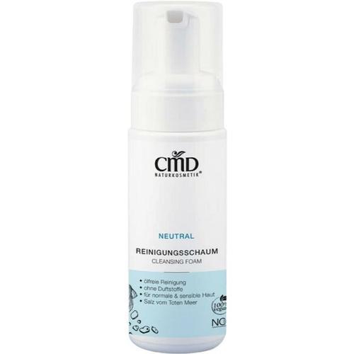 CMD Naturkosmetik Neutral Reinigungsschaum 150 ml