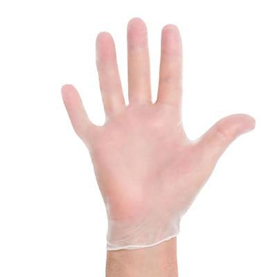 STRONG Manufacturers 73013 General Purpose Vinyl Gloves - Powder Free, Medium