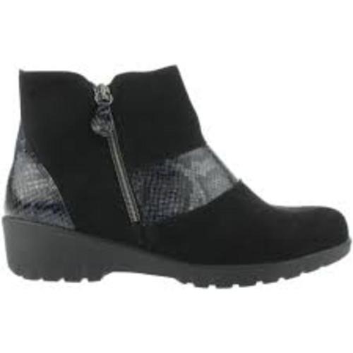 Waldläufer Ankle boot