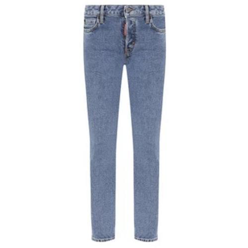 DSquared² Kurz geschnittene Jeans