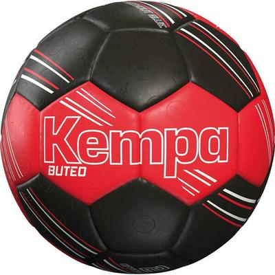 KEMPA Buteo, Größe 3 in rot/schwarz