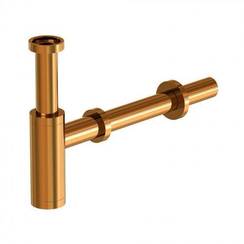 Steinberg Universal Design-Siphon rosegold 100 1696 RG