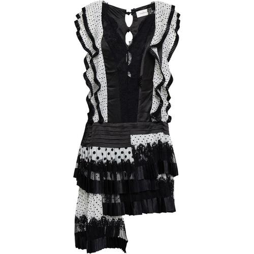Zimmermann Kurzes Kleid