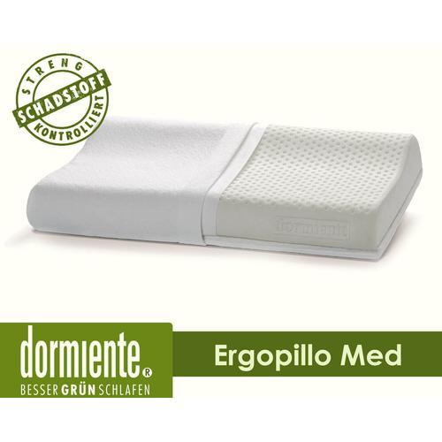 Dormiente Ergopillo Med Nackenstützkissen 40x60 cm