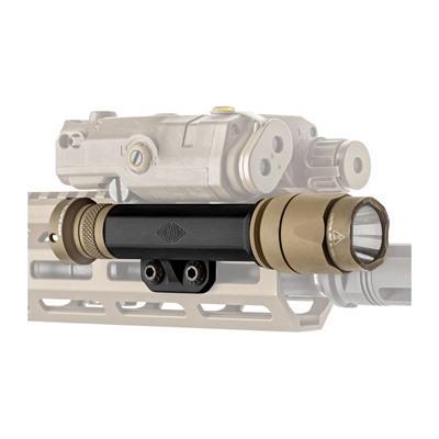 Reptilia Corp Torch 6v/Cr123 M-Lok Light Body Flashlight Mount - Torch 6v/Cr123 M-Lok Light Body Rig