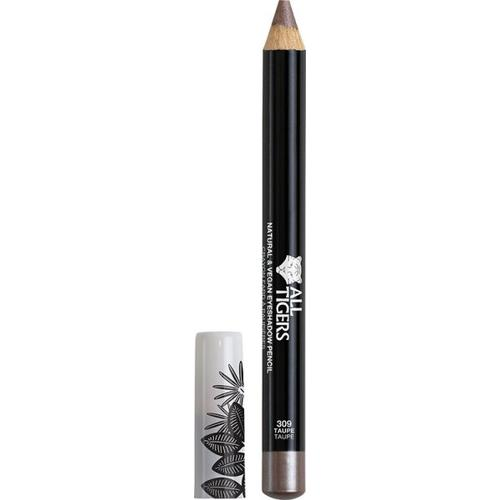 ALL TIGERS Eyeshadow 3 g 309 Taupe