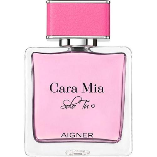 Aigner Cara Mia Solo Tu Eau de Parfum (EdP) 50 ml Parfüm