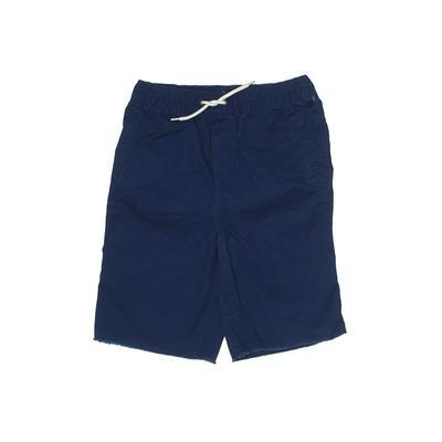 OshKosh B'gosh Khaki Shorts: Blu...