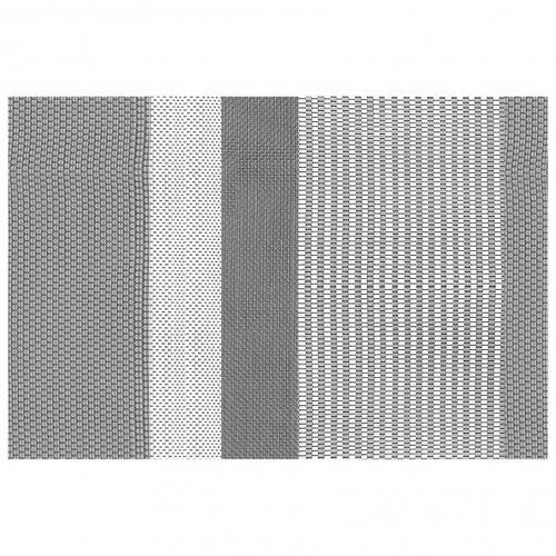 Brunner - Kinetic 500 - Zeltteppich Gr 250 x 400 cm grau