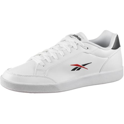 Reebok VECTOR SMASH Sneaker Herren in ftwr white-vector navy-vector red, Größe 42
