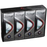Titleist Pro V1x Golfball in whi...