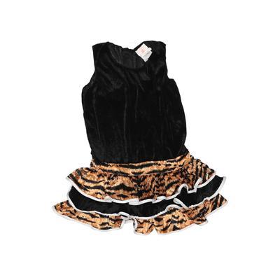 Rubie's Costume: Black Animal Print Accessories - Size Medium
