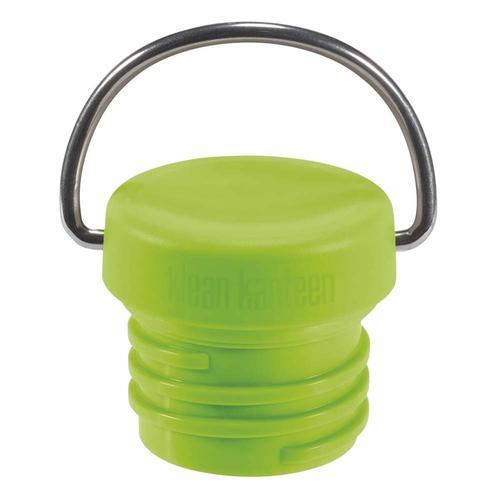 klean kanteen Kid Kanteen - Loop Cap green Geschirr