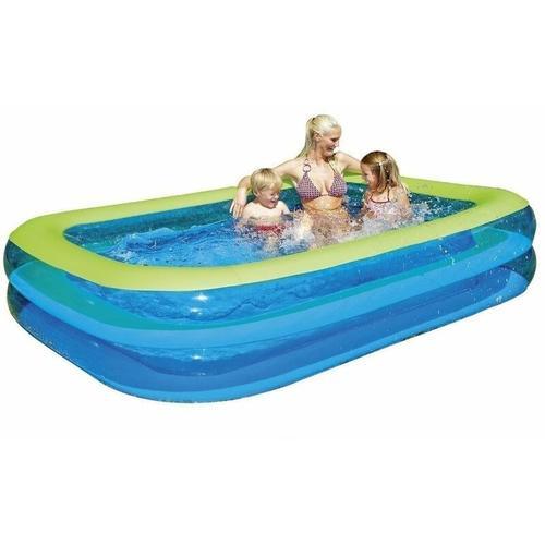 Family-Pool 262 x 175 x 50 cm - Happy People